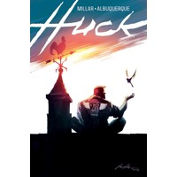 HUCK TP VOL 01 - Mark Millar
