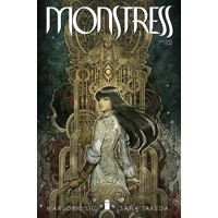 MONSTRESS TP (MR) - Marjorie M. Liu