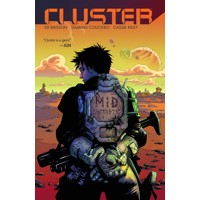 CLUSTER TP VOL 01 - Ed Brisson