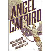 ANGEL CATBIRD HC VOL 01 - Margaret Atwood
