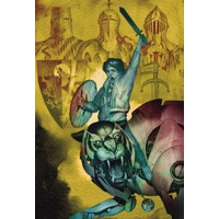 FABLES DELUXE EDITION HC VOL 13 (MR) - Bill Willingham