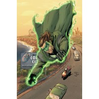 GREEN LANTERN HC VOL 08 REFLECTIONS - Robert Venditti
