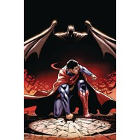 INJUSTICE GODS AMONG US YEAR FOUR HC VOL 02 - Brian Buccellato