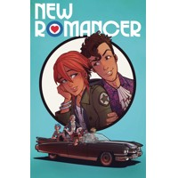 NEW ROMANCER TP (MR) - Peter Milligan