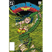WONDER WOMAN BY GEORGE PEREZ TP VOL 01 - George Perez & Various