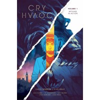 CRY HAVOC TP VOL 01 MYTHING IN ACTION (MR) - Simon Spurrier