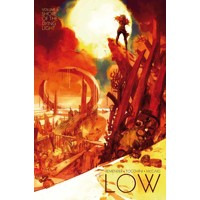 LOW TP VOL 03 SHORE OF THE DYING LIGHT (MR) - Rick Remender