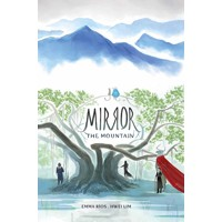 MIRROR THE MOUNTAIN TP - Emma Rios