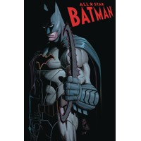 ALL STAR BATMAN #1 - Scott Snyder