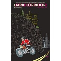 DARK CORRIDOR #1 (MR) - Rich Tommaso