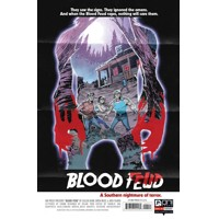 BLOOD FEUD #1 (OF 5) CVR A - Cullen Bunn