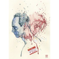 FIGHT CLUB 2 LIBRARY HC ED (MR) - Chuck Palahniuk
