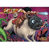 MIKE NORTONS BATTLEPUG HC VOL 05 PAWS OF WAR - Mike Norton