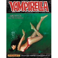 VAMPIRELLA ARCHIVES HC VOL 14 (MR) - Various