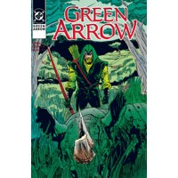GREEN ARROW TP VOL 06 LAST ACTION HERO - Mike Grell