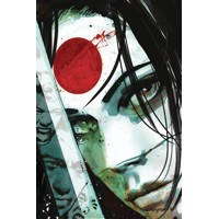 SUICIDE SQUAD MOST WANTED KATANA TP - Mike W. Barr