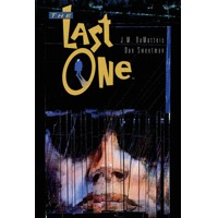 LAST ONE TP (IDW EDITION) - Marc DeMatteis
