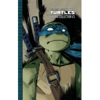 TMNT ONGOING (IDW) COLL HC VOL 03 - Kevin Eastman & Various