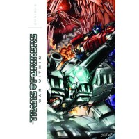 TRANSFORMERS WAR WITHIN OMNIBUS TP (CURR PTG) - Simon Furman