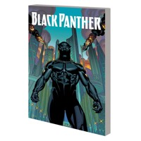 BLACK PANTHER TP NATION UNDER OUR FEET BOOK 01 NATION UNDER OUR FEET - Ta-Nehi...
