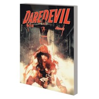 DAREDEVIL BACK IN BLACK TP VOL 02 - Charles Soule