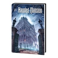 HAUNTED MANSION HC - Joshua Williamson