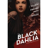 BLACK DAHLIA HC (MR) - Matz & Various