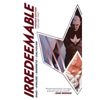 IRREDEEMABLE PREMIER EDITION HC VOL 02 - Mark Waid