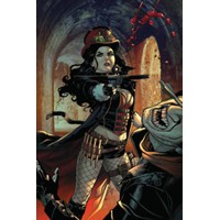 GFT VAN HELSING VS DRACULA TP - Joe Brusha & Various