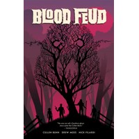 BLOOD FEUD TP - Cullen Bunn