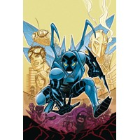 BLUE BEETLE #1 - Keith Giffen