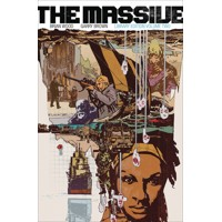MASSIVE LIBRARY ED HC VOL 02 - Brian Wood