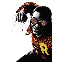 WE ARE ROBIN TP VOL 02 JOKERS - Lee Bermejo