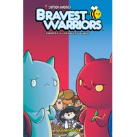 BRAVEST WARRIORS TP VOL 07 - Kate Leth