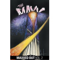 MAXX MAXXED OUT TP VOL 02 - Kieth
