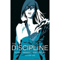 DISCIPLINE TP VOL 01 (MR) - Peter Milligan