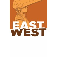 EAST OF WEST TP VOL 06 (MR) - Jonathan Hickman