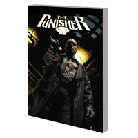PUNISHER MAX TP VOL 03 COMPLETE COLLECTION (MR) - Garth Ennis