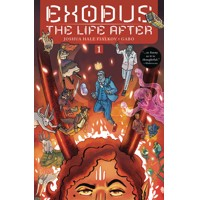 LIFE AFTER TP VOL 03 EXODUS - Joshua Hale Fialkov