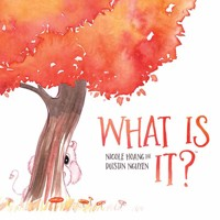 WHAT IS IT HC - Nicole Hoang
