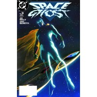 SPACE GHOST TP NEW ED - Joe Kelly