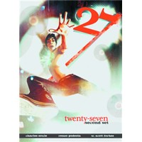 27 (TWENTY SEVEN) TP VOL 02 SECOND SET - Charles Soule