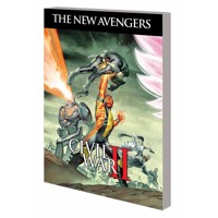 NEW AVENGERS AIM TP VOL 03 CIVIL WAR II - Al Ewing