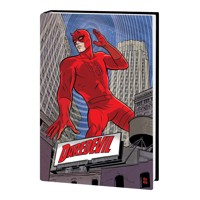 DAREDEVIL BY MARK WAID OMNIBUS HC VOL 01 - Mark Waid, Greg Rucka
