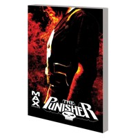 PUNISHER MAX TP COMPLETE COLLECTION VOL 04 - Garth Ennis