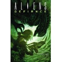 ALIENS DEFIANCE TP VOL 01 - Brian Wood