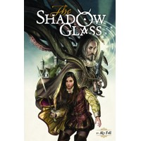SHADOW GLASS TP (MR) - Aly Fell