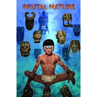 BRUTAL NATURE TP - Luciano Saracino