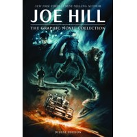 JOE HILL GRAPHIC NOVEL COLLECTION HC - Joe Hill, Stephen King, Jason Ciaramell...
