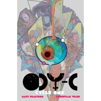 ODYC HC VOL 01 CYCLE ONE (MR) - Matt Fraction